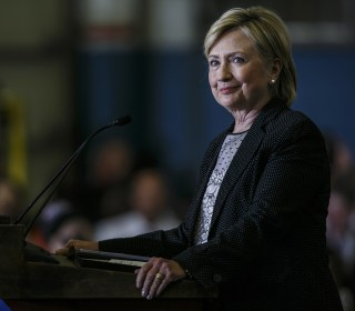 FBI Sends Hillary Clinton Interview Notes to Congress