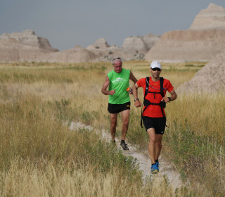 Can Running Be Contagious? This Study Shows It May Be