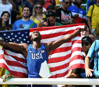 Olympic Moments: Emotional Victories and Devastating Defeats