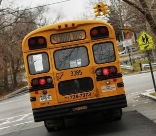 Get Your Kids to School or Keep Your Job? Parents' Stress Over Transportation