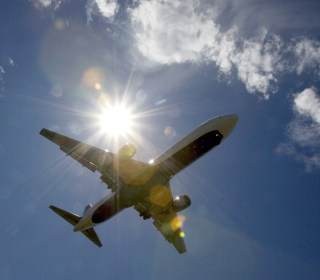 U.S. Airlines Improve On-Time Performance in June, Up 4 Percent From Last Year