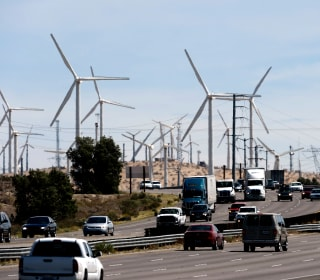 Experts Say California's Environmental Policies are Bellwether for Economic Growth