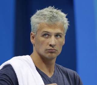 Ryan Lochte Apologizes for His 'Behavior,' Says He Learned 'Lessons'