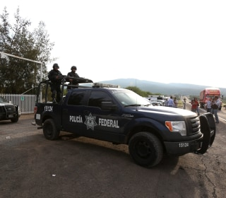 Mexico: Pres Fires Chief of Fed Police After Human Rights Report
