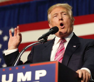 Opinion: Why Isn't Trump Slamming Employers Breaking Immigration Laws?