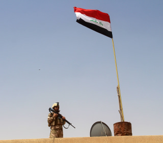 Iraq Hangs 36 Convicted in ISIS Massacre of 1,700 Soldiers at Speicher