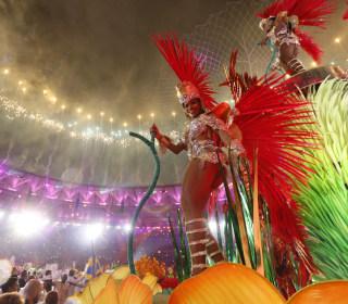 Olympic Moments: Goodbye Rio, Hello Tokyo