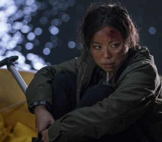 'Fear the Walking Dead' Actress Michelle Ang Takes on New Role: Film Production
