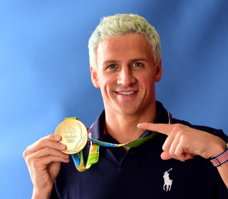 As Lochte Swims Against the Tide of Public Opinion, Is a Comeback Ever Likely?