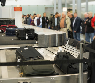 Delta Uses Chip Tags, Tracking App to Tackle Problem of Lost Bags