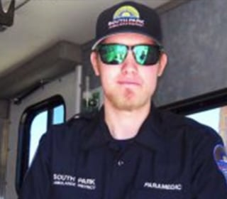 Few Clues in Disappearance of Colorado Paramedic Eric Pracht
