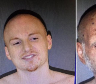 Amazing Old-Man Disguise Helped 31-Year-Old Fugitive Evade Cops for Months