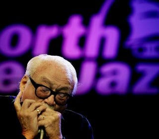 Harmonica Legend Toots Thielemans, Known for 'Sesame Street' Theme, Dies at 94