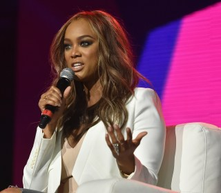 Is Tyra Banks America's Next Top Teacher?