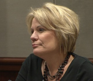 Prosecutor Charges Pam Hupp with 1st Degree Murder, Alleges Attempt to Frame Russ Faria