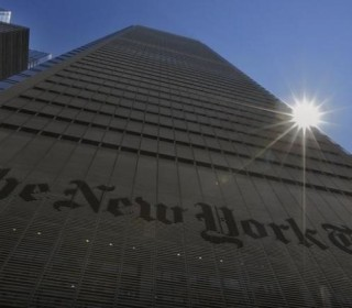 New York Times Says Suspected Russian Hackers Targeted Moscow Bureau