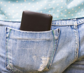The Surprisingly Deep History of Pockets