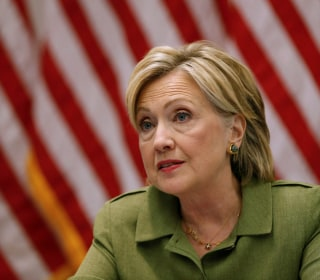 Awkward Trade Fight Coming For Hillary Clinton