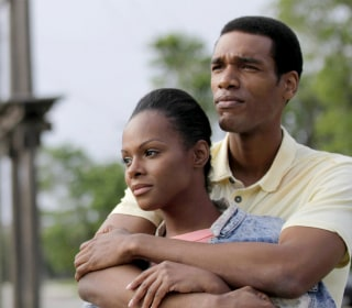 Tika Sumpter Talks Playing Michelle Obama in 'Southside With You'