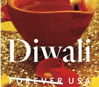 USPS Releases Stamp Celebrating Diwali, Hindu Festival of Lights