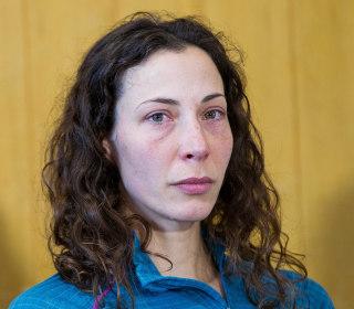 Hiker Pavlina Pizova Survives 30 Days in New Zealand Wilderness