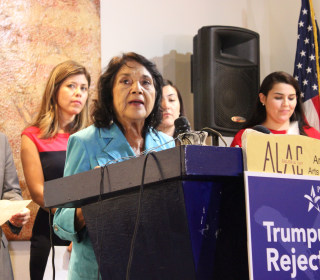 Arizona: Latino Group Launches Campaign, Ads Against 'Trumpublicans'