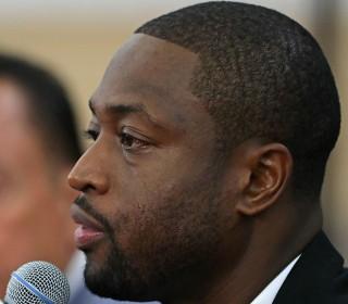 Dwyane Wade's Cousin Killed as Bystander in Gang Shooting