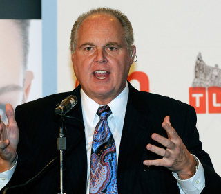 Why Is Rush Limbaugh So Afraid of Lesbian Farmers?