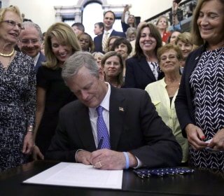 New Massachusetts Law Promises Pay Equality to Close the Gender Wage Gap