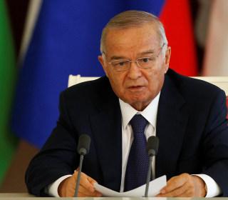 Uzbek President Islam Karimov Hospitalized, Raising Fears of Power Vacuum