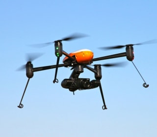 Drones for Businesses Can Take Off Under New FAA Regulations