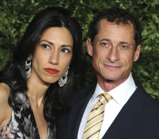 Huma Abedin Announces Separation from Husband Anthony Weiner