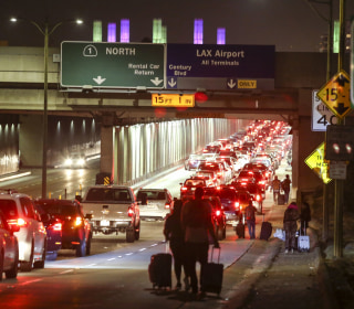 Airport False Alarms Expose Danger of Panicked Evacuations, Experts Say