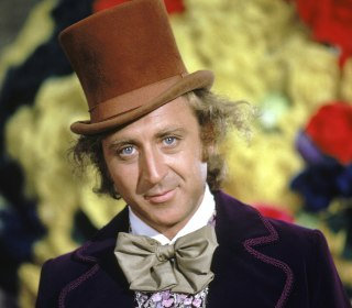 Actor Gene Wilder, Star of 'Young Frankenstein,' 'Willy Wonka,' Dies at 83