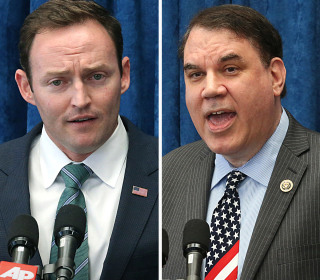 Florida Senate Primaries: Murphy Battles Grayson as Rubio Looms
