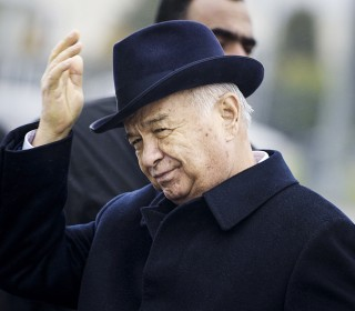 Uzbekistan President Islam Karimov's Health Woes Spark Speculation