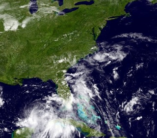 Labor Day Weekend Washout Feared for North Carolina Coast