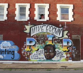 Ferguson Increases African-American Representation