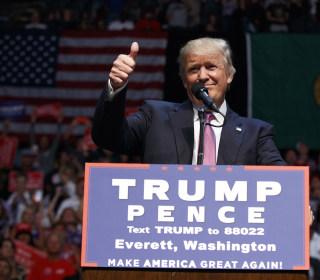 Donald Trump to Meet With Mexican President Enrique Peña Nieto