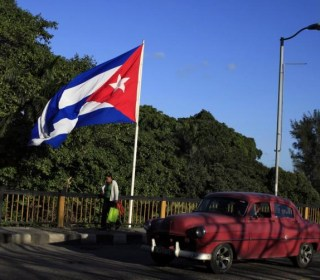 First Ever Commercial U.S.-Cuba Flight Set to Take off Today