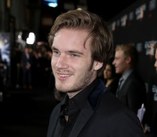 YouTube Star PewDiePie Gets Twitter Timeout After ISIS Joke