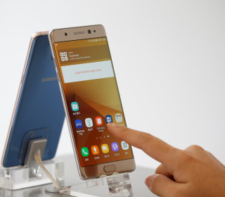 Galaxy Note 7: Everything We Know About Samsung's Too-Hot-to-Handle Phone