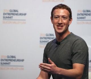 Mark Zuckerberg Wants to Meet You...Yes, You