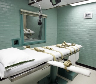 Commission Calls for Extending Oklahoma Execution Moratorium