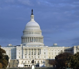 Last-Minute Deals Allow Congress to Pass Short-Term Government Funding Measure