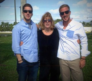 Two Brothers Get a Fresh Start After Battling Heroin Addiction