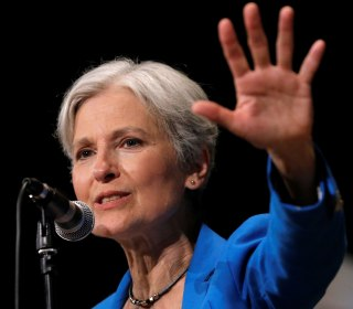 Green Party's Jill Stein Seeks to Woo Young Voters From Clinton