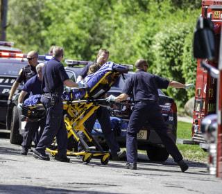 2nd Suspect in 'Slender Man' Stabbing Enters Insanity Plea