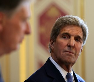 John Kerry to Russia: Stop 'Grandstanding' Over Syria
