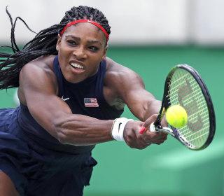 Russian Hackers Post 'Medical Files' of Simone Biles, Serena Williams
